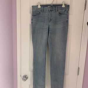 OLD NAVY TALL JEANS